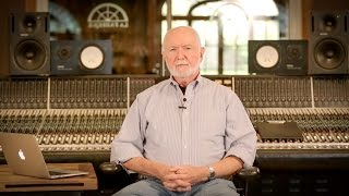 MWTM Q&A #27 - Andy Wallace