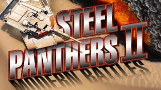 LP | Steel Panthers 2 | Scenarios | Tanks at Chong Ju