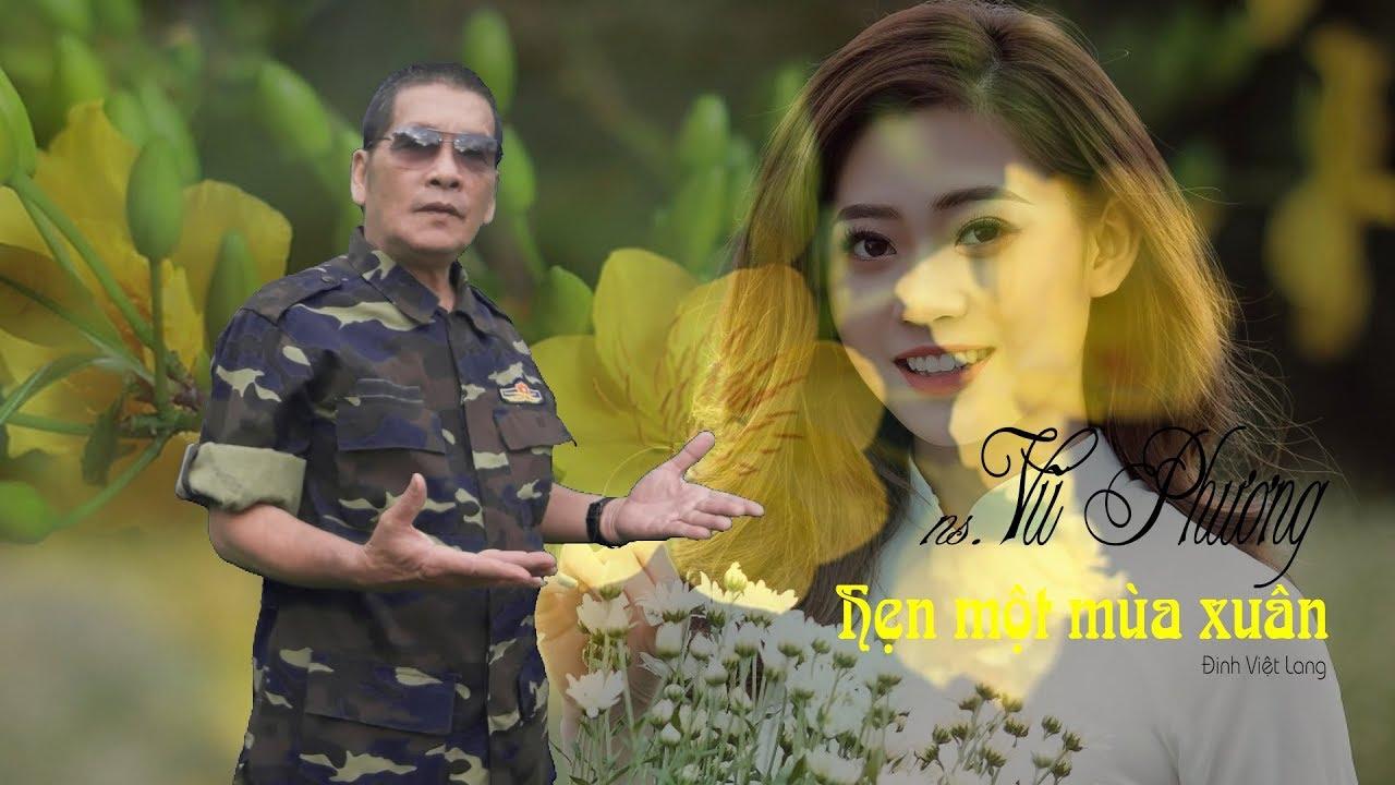 NS Vũ Phương - Hẹn Một Mùa Xuân - Clip