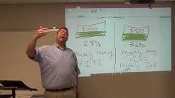 Qualifying the Buyer Math