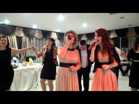 Formatia Ideal din Buzau Marian si Aurora Gogea Colaj muzica de petrecere 2016 2
