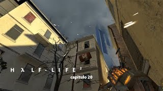 Gameplay | Half - life 2 en español - capitulo 20