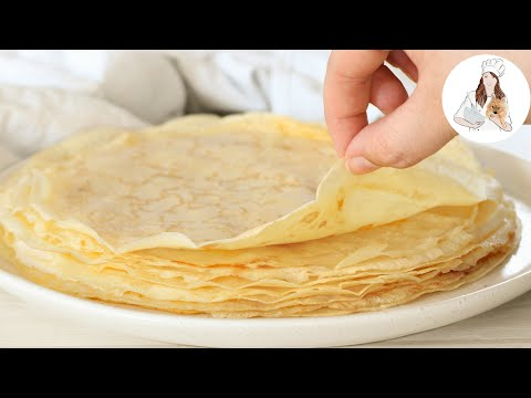 how-to-make-crepes-|-french-crepe-recipe