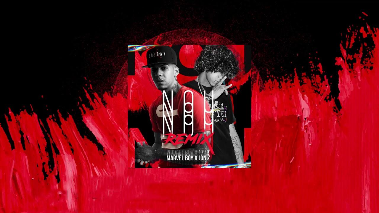 a4192d8f73e Marvel Boy - Nou Nou Nouu (Remix) (feat. Jon Z) Lyrics - Letras2.com