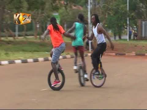 K24 Sports Hub with Wanjiku Mwenda (18.04.18)