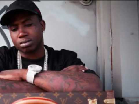 Rocko  Maybe Remix Ft Rick Ross, Gucci Mane & Soulja Boy