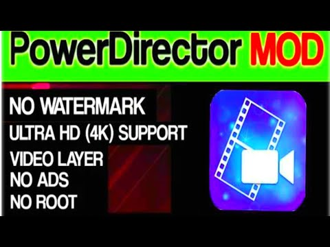 Download Who to dawonlad powerdirector mod apk//powerdictor mod apk least version dawonlad kater haa:2021