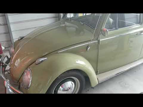 6 Volt Vw Bug Running 12v Super Bright Led Tail Lights