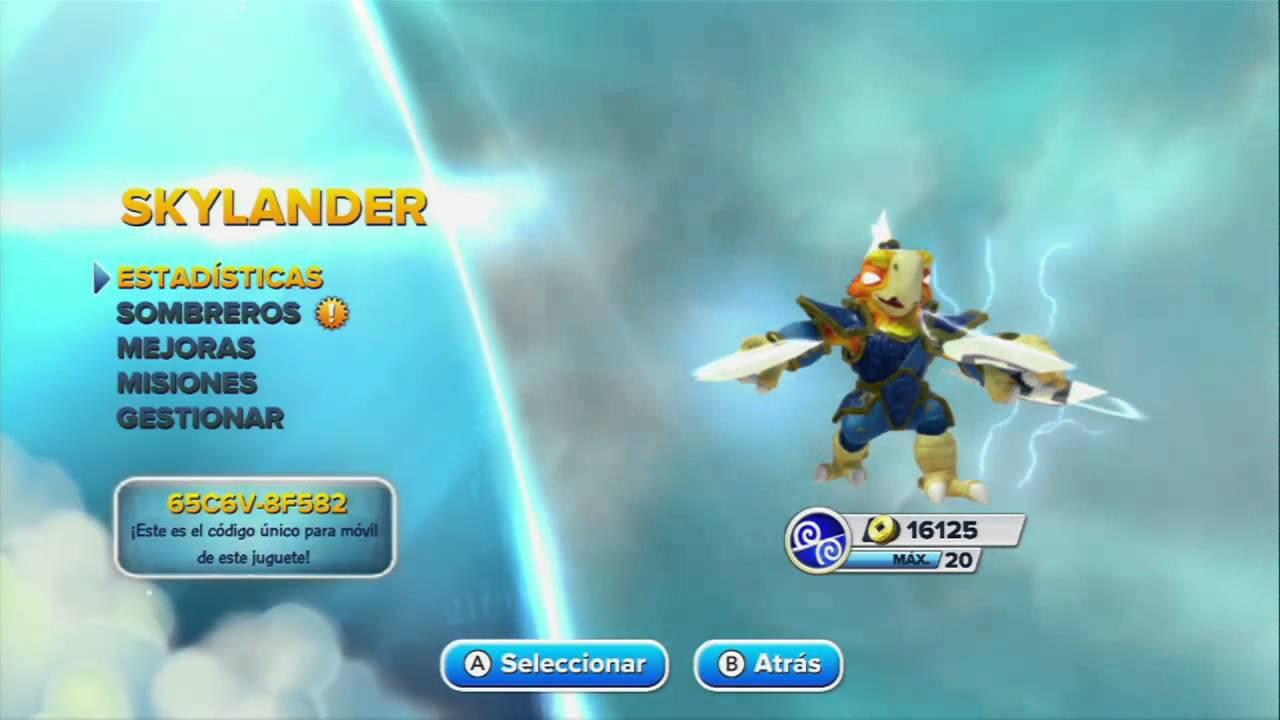 Uncategorized Skylanders Free skylanders swap force free ranger code cell youtube