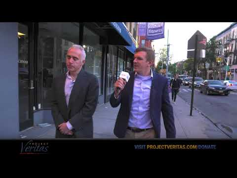 O'Keefe CONFRONTS NYT Dep Managing Editor Clifford Levy About Employment of Unethical Staffers
