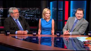 Real Time With Bill Maher: Overtime - Episode #248
