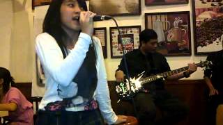 Download Lagu Anaquita Exa - Just The Way You're mp3
