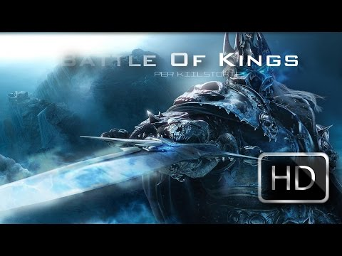 Epic Music Orchestra Soundtrack | Battle of Kings by Per Kiilstofte | Royalty Free Music