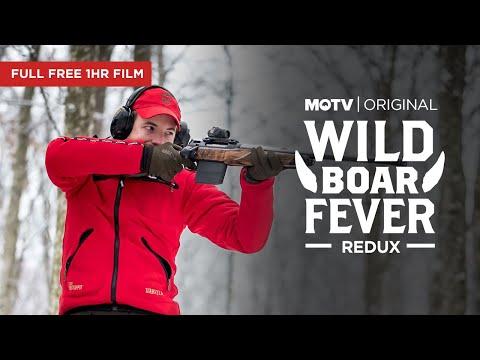 WILD BOAR FEVER 9 REDUX | free 1hr full length film from MOTV.com