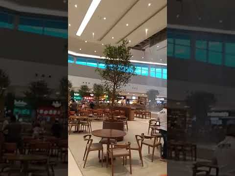 Telhado do Park shopping canoas desaba com temporal - YouTube b5dadc8bbd