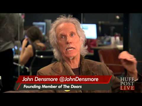 Densmore: If Jim Morrison Were Alive Today | HPL