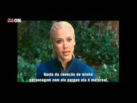O Caçador e a Rainha do Gelo - Trailer Oficial from YouTube · Duration:  2 minutes 39 seconds