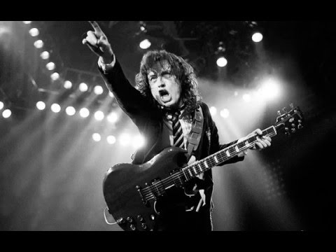 ACDC Quiz  Whats that song again? Very easy