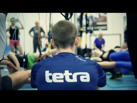 Tetra Fitness Club (Ukraine, Kharkov)