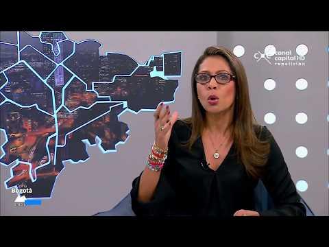 Opina Bogotá-Corrupción: corrupción, el mal de Colombia