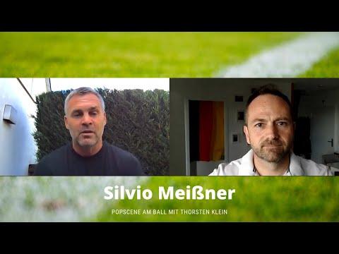 Silvio Meißner über Typen und Taktik