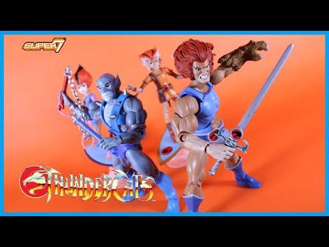Super7 Ultimates! ThunderCats