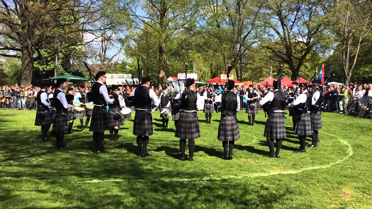 Peine Germany  City pictures : ... Grade, MSR, Pipe Band Competition Peine, Germany, 2 May 2015 YouTube