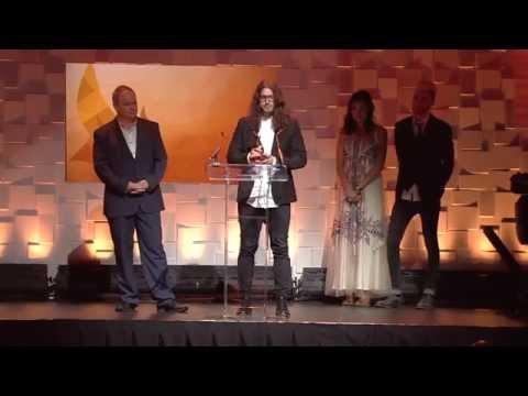 Hillsong United Wins Song of the Year