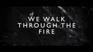 Скачать ZAYDE WOLF Feat RUELLE MEGAN LEAVEY TRAILER Walk Through The Fire Lyric Video NEW