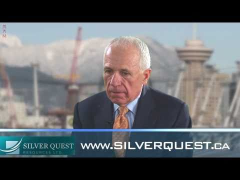 Industry Watch: Exclusive interview with Silver Quest CEO about large Yukon gold/silver project