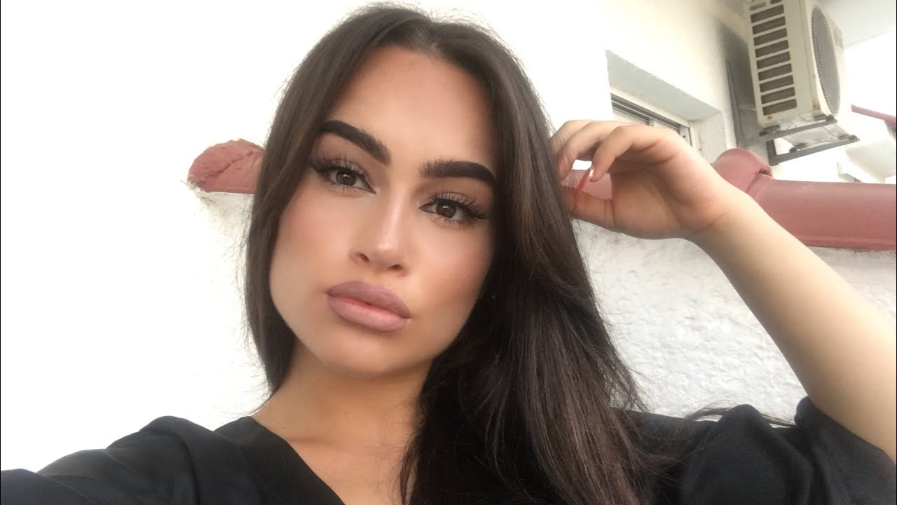 SNAPCHAT Q&A 2.0 I Aylin Melisa - YouTube