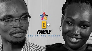 Questioning our Marriage - Josiah & Hannah Owiti