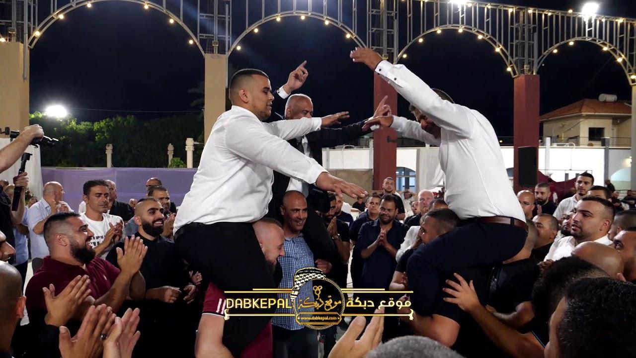 تامر ابو عبيد و علاء محاميد | افراح ال رفاعي | العريس محمد |2020