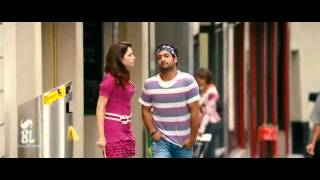 Nenante Naaku chala istam song (oosaravelli) video full song (HD)