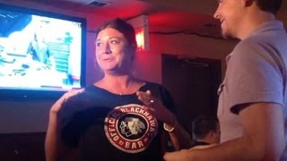 $500 tip surprises Chicago waitress