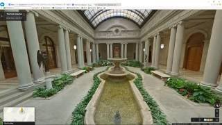 Video Dominion - The Frick Collection Upper East Side in Manhattan, New York City