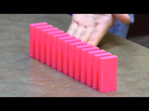 The Art of Dominoes | A Presentation by Hevesh5