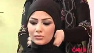 comment mettre le hijab pour une occasion