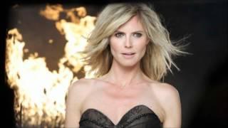 Germany's next Topmodel by Heidi Klum 2012 - Fsahion Film (Musik)