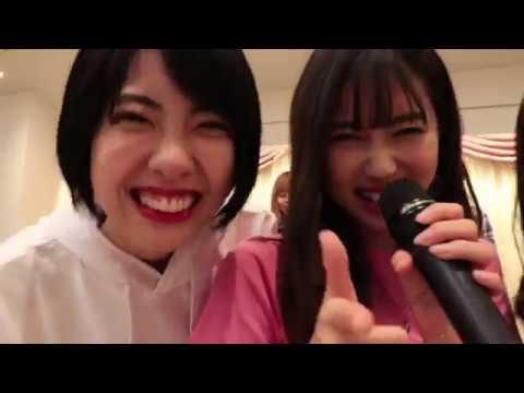 【さんみゅ〜】純白ですから!レクチャー動画【2018新曲】