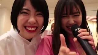 さんみゅ~LIVE2018 5th Anniversary 純白・生2 【日時】 2018年2月25...
