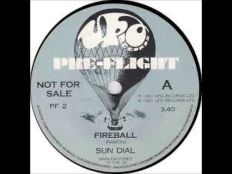 Sun Dial - Fireball