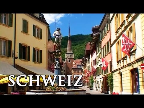Schweiz - Reisebericht