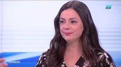Tele Züri – Abschied letzte Sendung von Maria Rodriguez (22/11/2019)