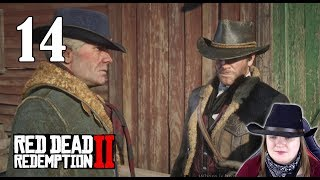 "Red Dead Redemption 2 - Part 14 ""HOSEA"""