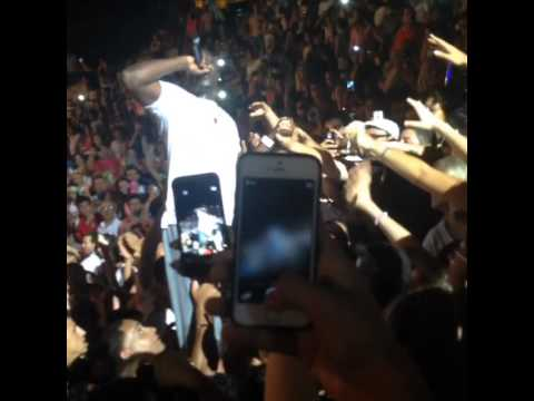 Akon festival de carthage 🎶🎶