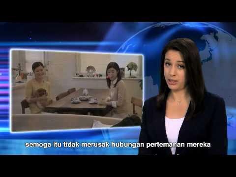 Famillies Battling Bad Air - pets - Bahasa Indonesia ver.