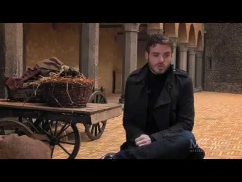 Medici: Masters of Florence  BTS  Part 01