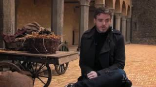 Medici: Masters of Florence - BTS - Part 01