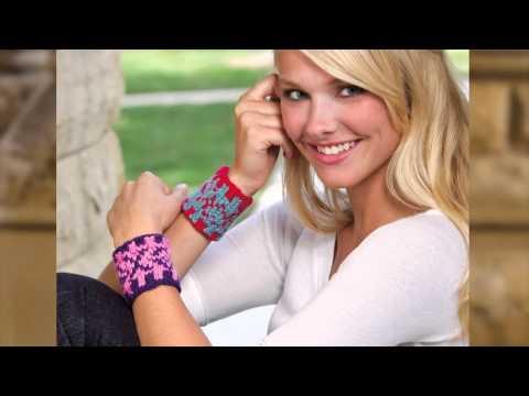 Creative Knitting Magazine - March 2012 Highlights